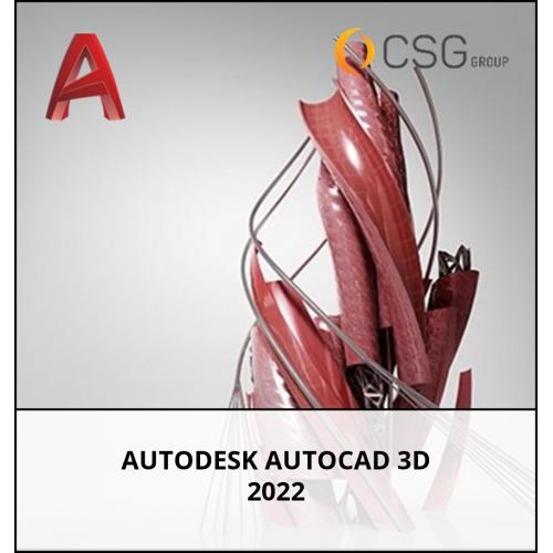 Autodesk AutoCAD 3D Training