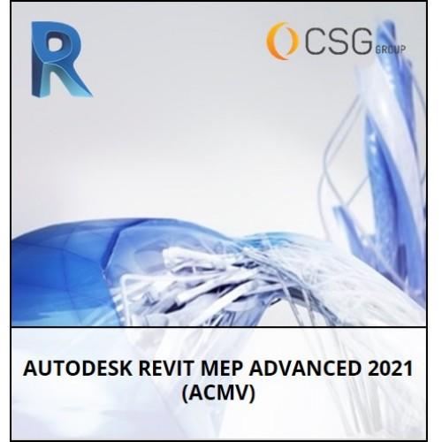 Autodesk Revit MEP Advanced - Air Conditioning Mechanical and Ventilation (ACMV)