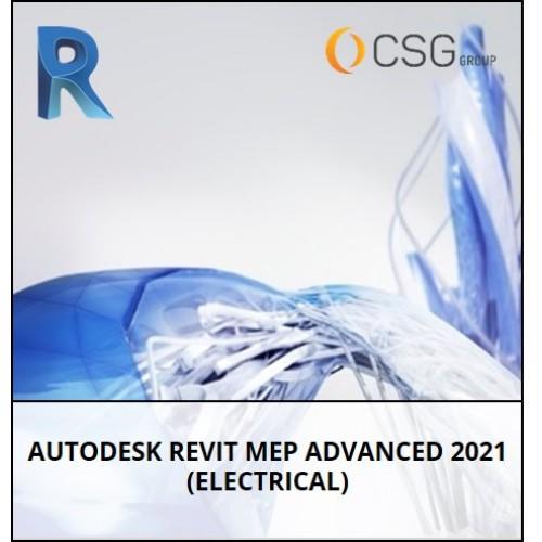 Autodesk Revit MEP Advanced - Electrical