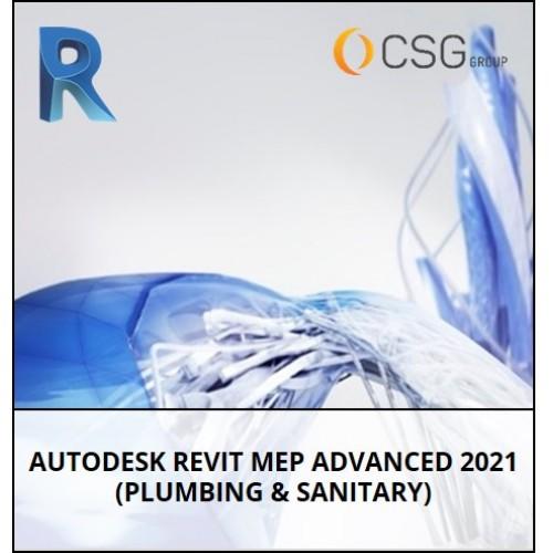 Autodesk Revit MEP Advanced - Plumbing and Sanitary (P&S)