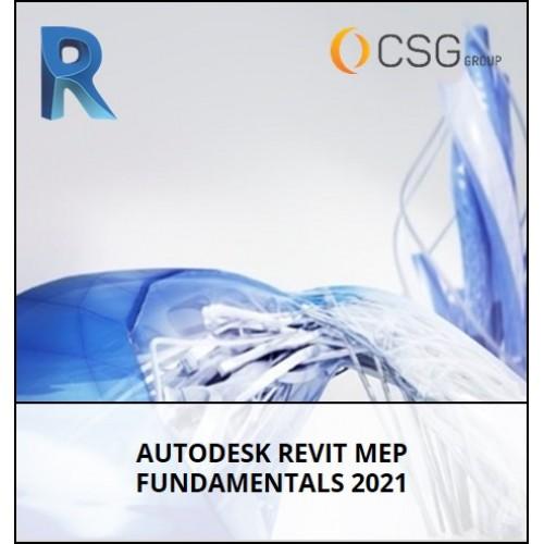 Autodesk Revit MEP Fundamentals