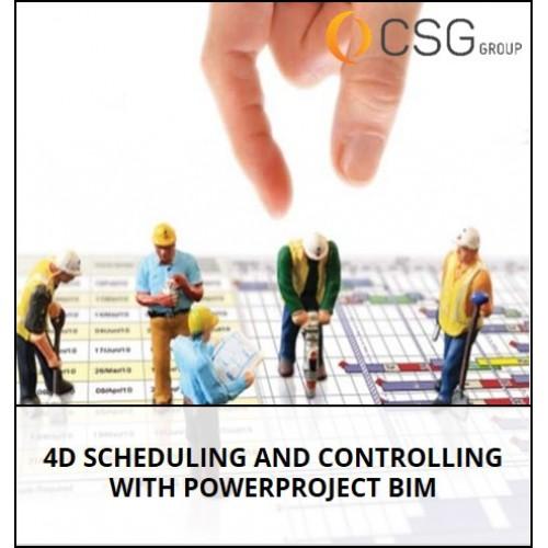 PowerProject BIM Training
