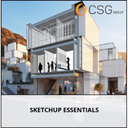 SketchUp Essentials