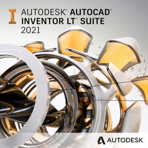 AutoCAD Inventor LT Suite