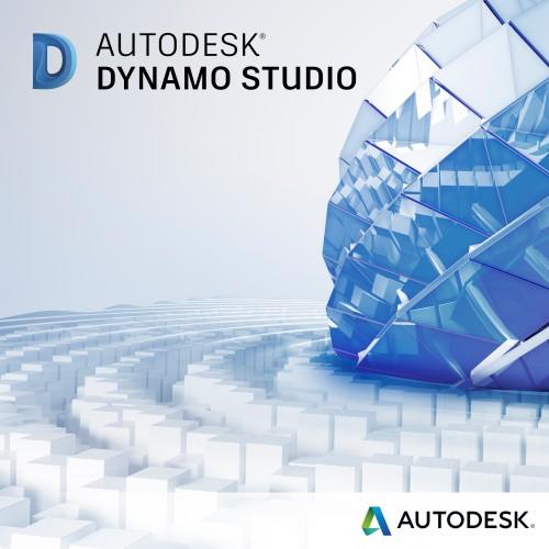 Dynamo Studio